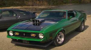 ��� ���: ���������� � ���������. 1 ����� / Top Gear: Patagonia Special. Part 1 (2014) HDTVRip | MVO