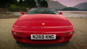 ��� ���: ���������� � ���������. 1 ����� / Top Gear: Patagonia Special. Part 1 (2014) HDTVRip 720p   MVO