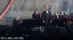 Юбилейный концерт Игоря Крутого из Государственного Кремлевского дворца [03.01] (2015) SATRip