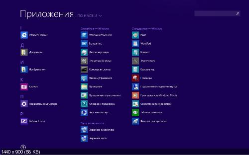 Windows 8.1 Pro VL 17476 x86-x64 RU SUPER-PIP 1501