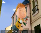 ������, � ������! / Le petit Nicolas [1 �����] (2009) DVDRip