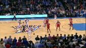 ���������. NBA 14/15. RS: Washington Wizards @ Oklahoma City Thunder [02.01] (2015) WEB-DL 720p | 60 fps