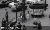 Тихие дни в Клиши / Stille dage i Clichy (1970) BDRip 720p | AVO