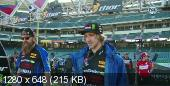 ���������. 2015 AMA Supercross Rd 1 Anaheim 1, CA [03.01] (2015) HDTVRip 720p