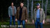 ������������������ / Supernatural [7 �����] (2011-2012) BDRip 720p