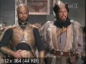 ��������� ���������� / ������� ���� / The Golden Horde (1951) TVRip | VO | SATKUR