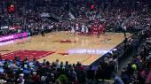 Баскетбол. NBA 14/15. RS: Houston Rockets @ Chicago Bulls [05.01] (2015) WEB-DL 720p | 60 fps