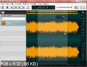 Ocenaudio 2.0.14 - звуковой редактор