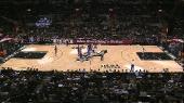 ���������. NBA 14/15. RS: Detroit Pistons @ San Antonio Spurs [06.01] (2015) WEB-DL 720p | 60 fps