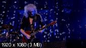 Queen + Adam Lambert: Rock Big Ben Live (2015) HDTV 1080i
