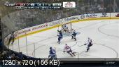Хоккей. NHL 14/15, RS: Washington Capitals vs Toronto Maple Leafs [07.01] (2015) HDStr 720p | 60 fps