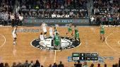 ���������. NBA 14/15. RS: Boston Celtics @ Brooklyn Nets [07.01] (2015) WEB-DL 720p | 60 fps
