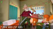 Застрявшие во времени (2014) HDTVRip