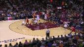 ���������. NBA 14/15. RS: Houston Rockets @ Cleveland Cavaliers [07.01] (2015) WEB-DL 720p | 60 fps