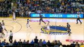 ���������. NBA 14/15. RS: Indiana Pacers @ Golden State Warriors [07.01] (2015) WEB-DL 720p | 60 fps