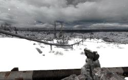 S.T.A.L.K.E.R.: Shadow Of Chernobyl - MISERY + Зимний Add-On (2015/RUS/MOD/RePack от SeregA-Lus)