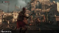 Ryse: Son of Rome - Update 3 + DLC (2014/RUS/ENG/Repack)