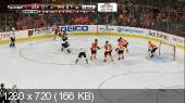������. NHL 14/15, RS: Washington Capitals vs Philadelphia Flyers [08.01] (2015) HDStr 720p | 60 fps