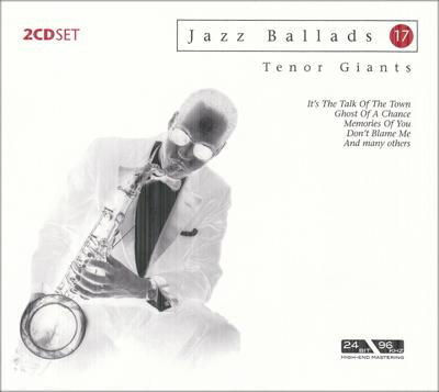 Tenor Giants (2004)