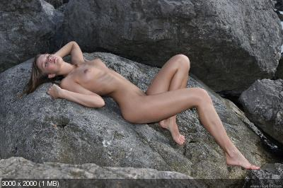 naked photos of danielle from american pickers
