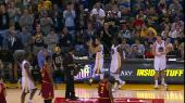 ���������. NBA 14/15. RS: Cleveland Cavaliers @ Golden State Warriors [09.01] (2015) WEB-DL 720p | 60 fps