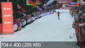 Биатлон. Кубок Мира 2014-15. 4-й этап. Оберхоф (Германия). Мужчины. Спринт 10 км [10.01] (2015) HDTVRip