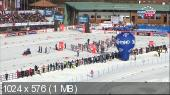 ������ �����. ����� ���� 2014-2015. Tour De Ski. ����-��-������ (������). �������. ����-����� 15 ��. �������� [10.01] (2015) DVBRip