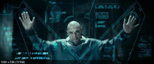 Вычислитель (2014) 720p WEB-DL