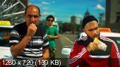 ВотОно - Русский ВидеоМикс 2014 [Votono 2014 Russian Dance YearMix] (2014) WEB-DL 720