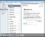 FoxMail 7.2 build 6.040 RePack (& Portable) by D!akov [En/Ru]