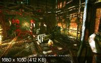 Enslaved: Odyssey to the West Premium Edition (v1.0 upd1/dlc/2013/RUS/ML) SteamRip Let'sPlay