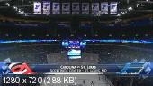 Хоккей. NHL 14/15, RS: Carolina Hurricanes vs. St. Louis Blues [10.01] (2015) HDStr 720p   60 fps