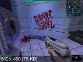System Shock Dilogy (1994-1999/RUS/ENG/RePack by R.G.Catalyst)