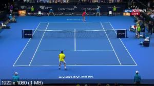 ������. Sydney. ����������� ����. ������ ������� (���������) - ������� ������ (���������) [12.01] (2015) HDTV 1080i