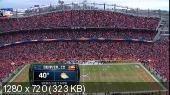 ������������ ������. NFL 2014-15. AFC Divisional Playoff. Indianapolis Colts @ Denver Broncos (36� ������) [11.01] (2015) WEB-DL 720p