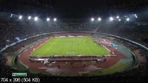 Футбол. Чемпионат Италии 2014-15. 18-й тур. Наполи — Ювентус [11.01] (2015) HDRip