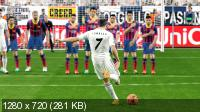 Pro Evolution Soccer 2015 (Update 2/2014/RUS/ENG) RePack �� R.G. Catalyst