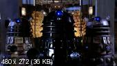 ������ ��� / Doctor Who [1-8 ������] (2005-2014) DVDRip | MVO