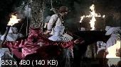 Сокровище Матекумбе / Treasure of Matecumbe (1976) DVDRip