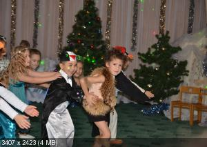 Фотопарад новогодних нарядов _1871843c9dfef91e8b74bd7ce6e77f14