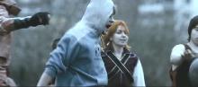 Мертвые дочери (2007) DVDRip
