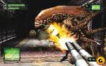Alien Resurrection (Paradox PS1 RUS)