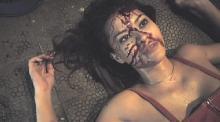 Место преступления / Di Sini Ada Yang Mati (2013) DVDRip