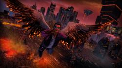 Saints Row: Gat Out of Hell (2015/RUS/ENG/RF/XBOX360)