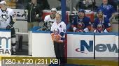 Хоккей. NHL 14/15, RS: Pittsburgh Penguins vs. New York Islanders [16.01] (2015) HDStr 720p | 60 fps