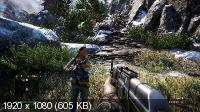 Far Cry 4: Gold Edition (v1.7/dlc/2014/RUS/ENG) Repack R.G. Games