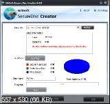Gilisoft Secure Disc Creator 6.5.0