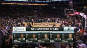 Баскетбол. NBA 14/15. RS: Utah Jazz @ San Antonio Spurs [18.01] (2015) WEB-DL 720p | 60 fps