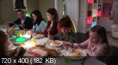 Соседи / The Neighbors [1-2 сезоны] (2012-2013) WEB-DLRip   Fox