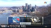 ������. NHL 14/15, RS: New York Rangers vs. Pittsburgh Penguins [18.01] (2015) HDStr 720p | 60 fps